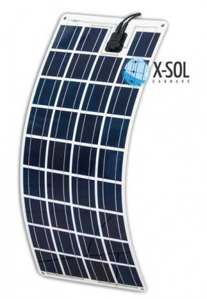 Flex Light 36watt solcelle