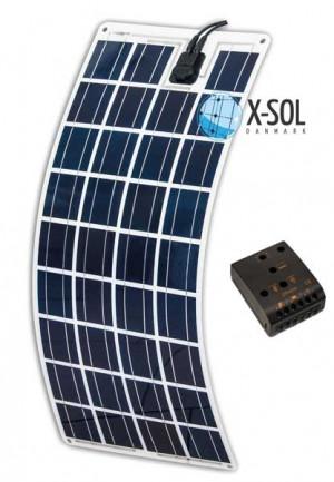 Solcelle til båd - Phocos CA10