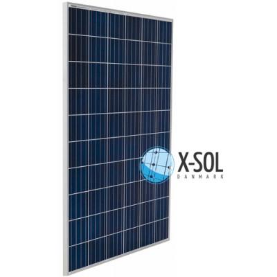 270 watt solcelle X-Sol Danmark