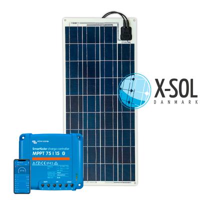 Flex Ultra 36 watt solcelle MPPT 75/15