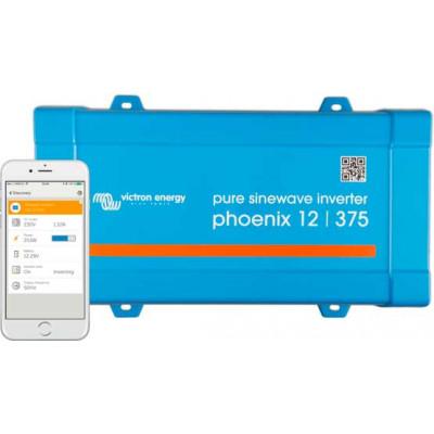 375 Phoenix 230V Inverter ren strøm