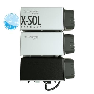 4,8 kWh batteri til solcelleanlæg lithium