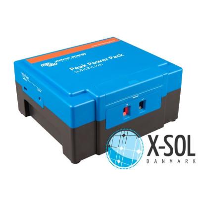8Ah / 102Wh Peak Power Batteri til campingvogn