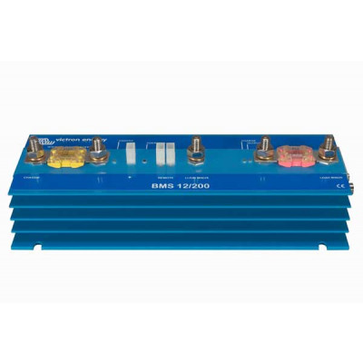 BMS 12-200 Batteristyringssystem