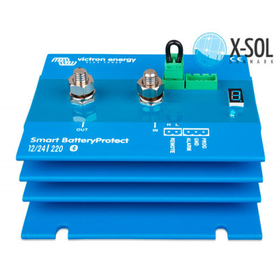 Smart  BatteryProtect 200
