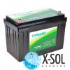 100Ah Lithium batteri Topband LiFePO4