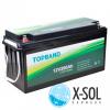 200Ah Lithium batteri Topband LiFePO4