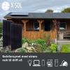 2,4KW solcelleanlæg til kolonihavehus