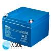 50Ah Lithium batteri
