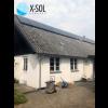 4,2 Kwp Hybrid solcelleanlæg