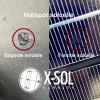 Hotspot på solceller kan være svært at se