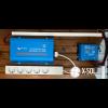 Inverter - regulator - 230 volt kolonihavehus