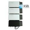 7,2 kWh Lithium batteri til solcelleanlæg l