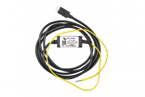 Non inverting remote on-off kabel