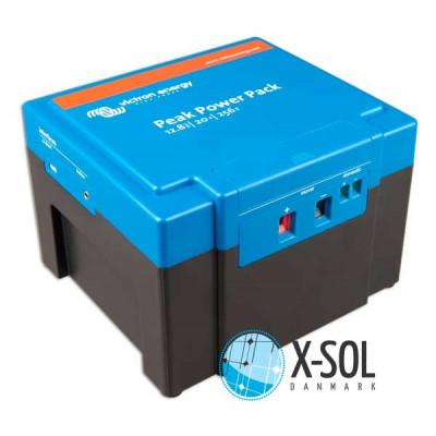 20Ah / 256Wh Victron Peak Power Batteri