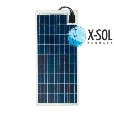 Flex Ultra 36watt solcelle til båd