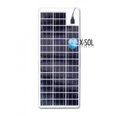 Solcellepanel 90Watt XSOL Flex Light