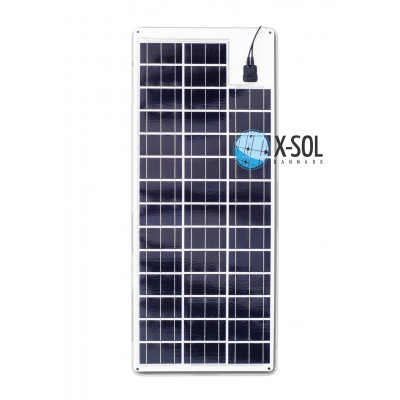 Solcellepanel 90Watt XSOL Flex Light