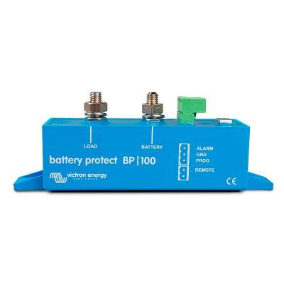 Batteribeskyttelse BP100 12/24V 100A
