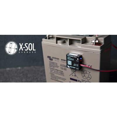 Smart Batteri Sensor