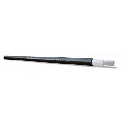 solcelle kabel 4mm2 X-SOL Danmark
