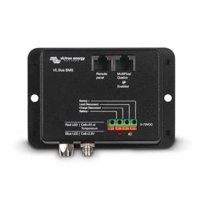 VE.Bus BMS Batteristyringssystem