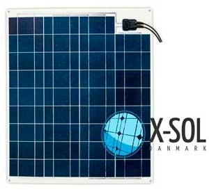 Flex Ultra solcelle til båd