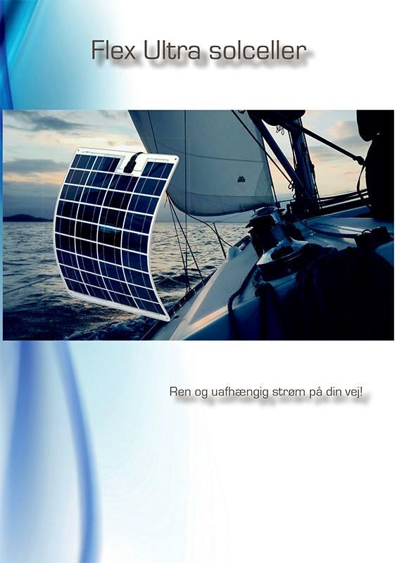 solpanel til båd