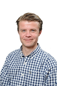 Michael Withander direktør for X-Sol Danmark ApS