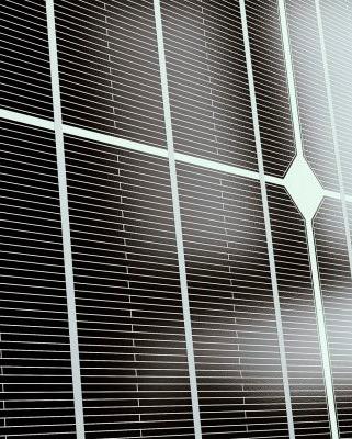 Solcelle til privat og Erhverv