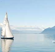 Frihed til at sejle Flex solpanel