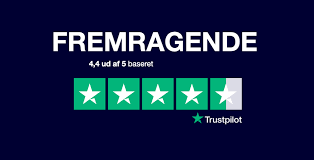 Trustpilot X-Sol Danmark